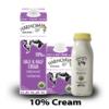 Harmony Organic Cream 10% 2