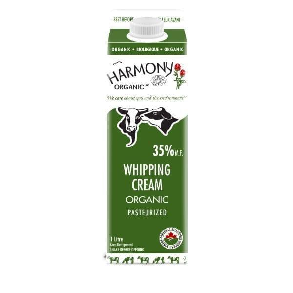 Harmony Organic Cream 35% 5