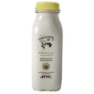 Harmony Organic Cream 10%