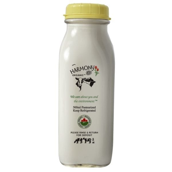 Harmony Organic Cream 10% 3