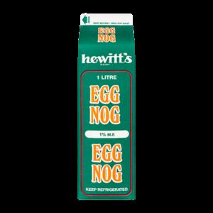 Hewitt's Egg Nog