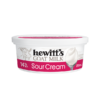 Hewitt's Sour Cream 14% 1