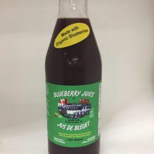 Bluegroves Farms Blueberry Juice 1L