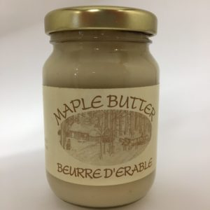 Howard's Pure Maple Butter