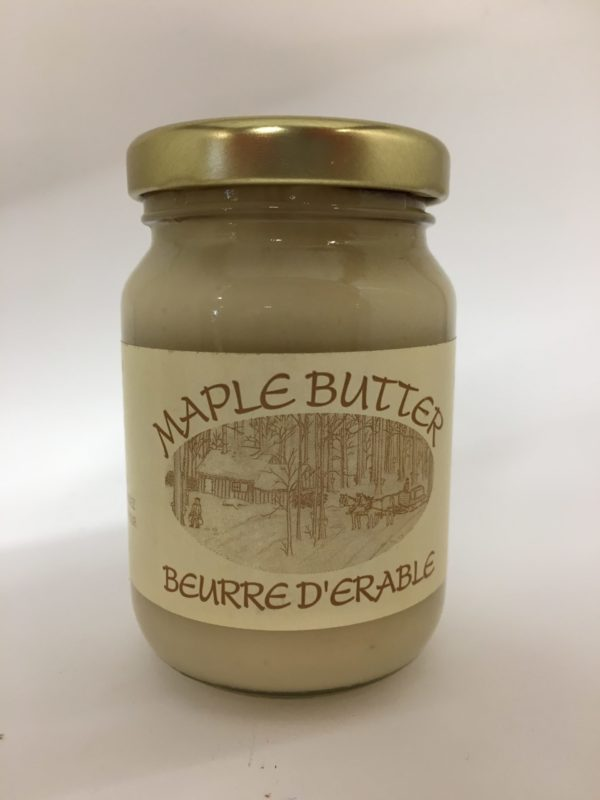Howard's Pure Maple Butter 3