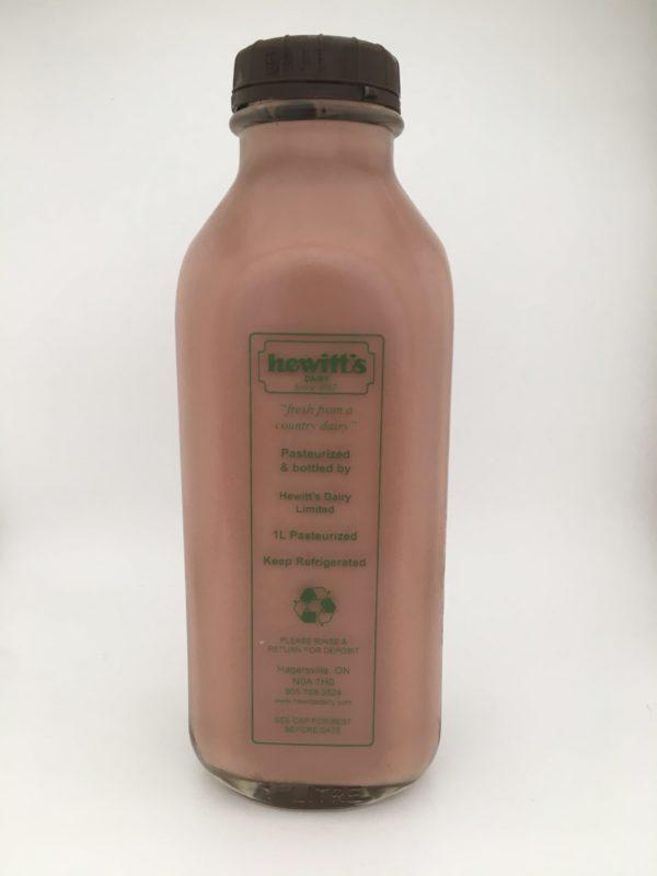 Hewitt's Milk Chocolate 3