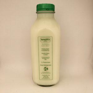 Hewitt's Milk Skim