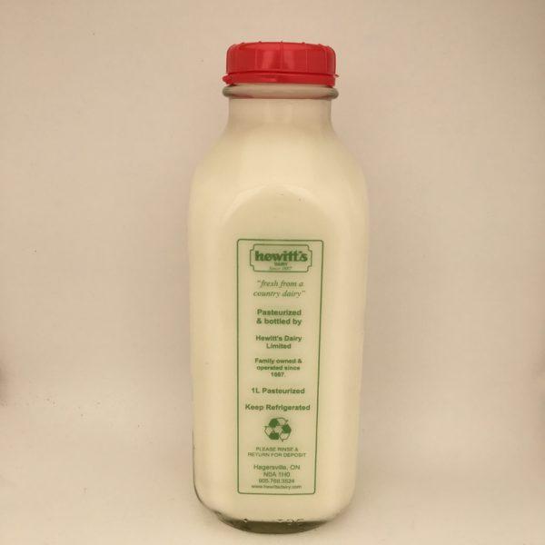 Hewitt's Milk 3.25% 3