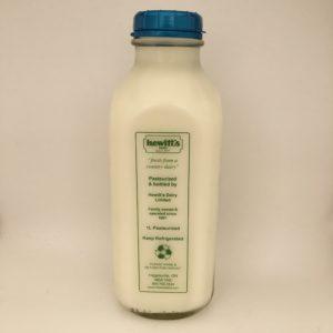 Hewitt's Milk 2%