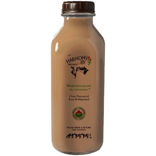 Harmony Organic Chocolate 3