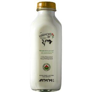 Harmony Organic Cream 35%