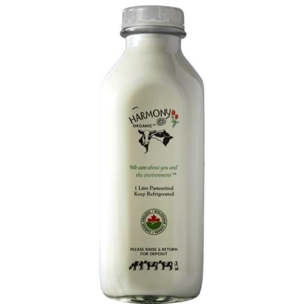Harmony Organic 1% 3