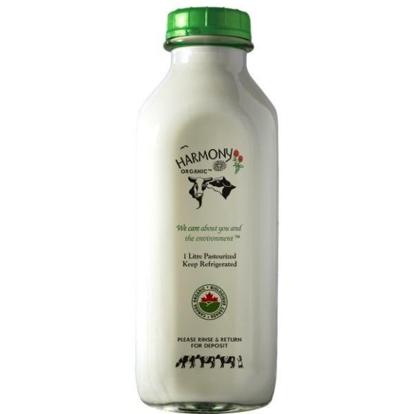 Harmony Organic Skim 3