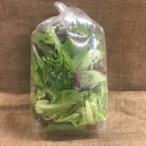 Bentum Family Farm Spring Mix – 1/4lb