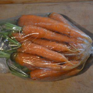 Bentum Family Farm Sweet Winter Carrots – 1.5 lb