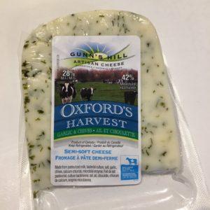 Gunn's Hill Garlic & Chives Cheese