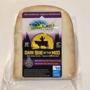 Gunn's Hill Dark Side of the Moo Cheese
