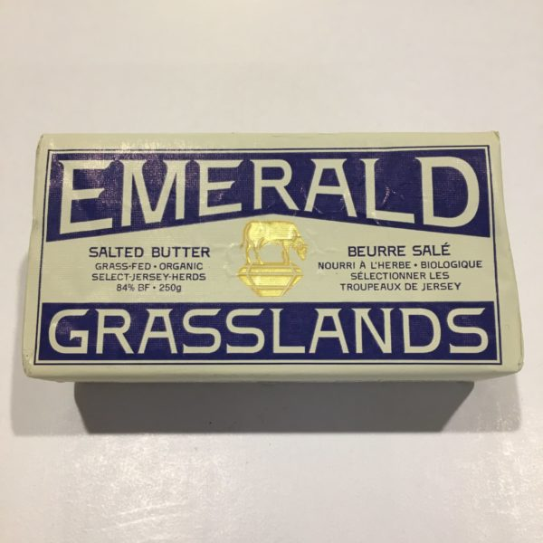 Emerald Grassland Salted Butter 3