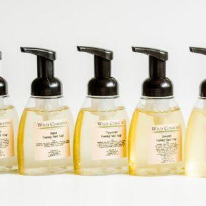 Wild Comfort Foaming Hand Soap