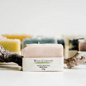 Wild Comfort Bar Soap