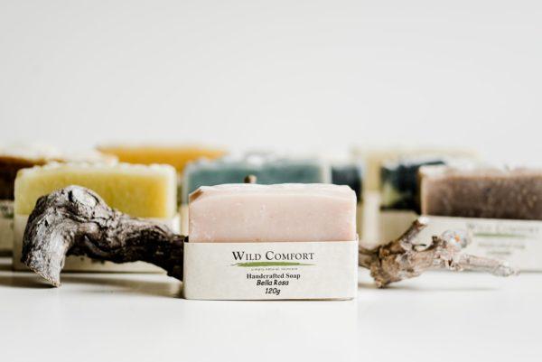 Wild Comfort Bar Soap 2