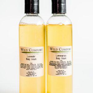 Wild Comfort Body Wash