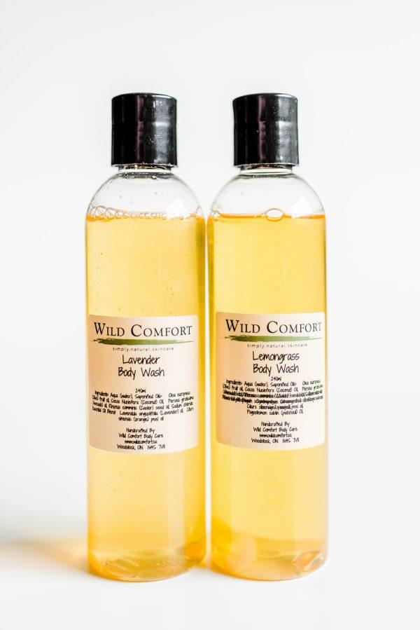 Wild Comfort Body Wash 3