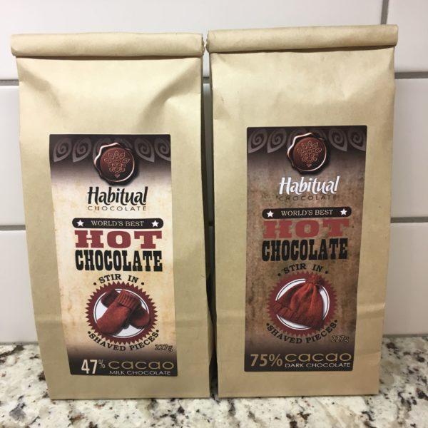 Habitual Hot Chocolate 3
