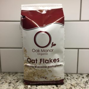 Oak Manor Oat Flakes
