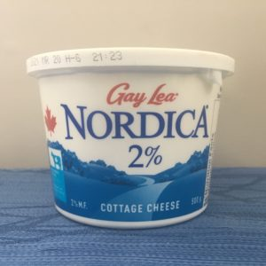 Gay Lea Nordica Cottage Cheese 2%