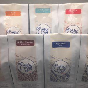 Early Bird Coffee – 340g bag