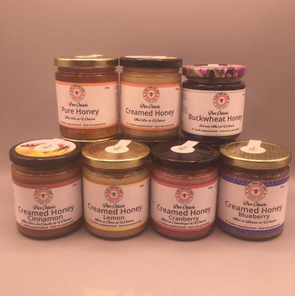 Great Canadian Honey 3