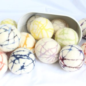 Living Stitches Wool Dryer Balls