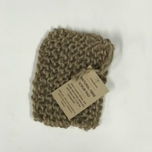 Living Stitches Natural Fibre Scrub Pad