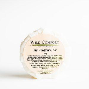 Wild Comfort Conditioner Bar