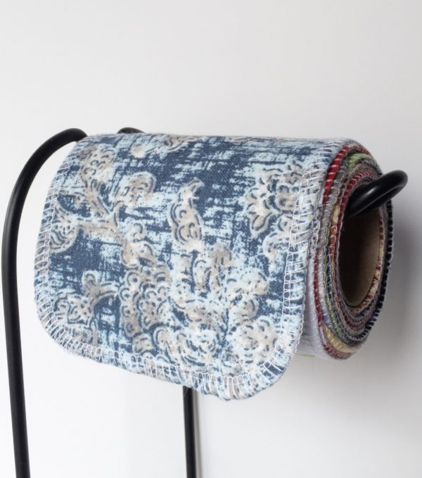 Living Stitches Reusable Toilet Tissue 2