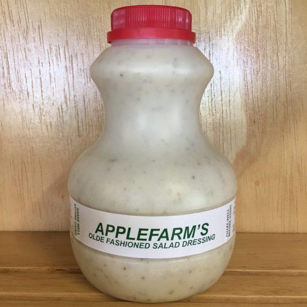Applefarm's Olde Fashioned Salad Dressing 3