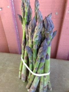 Red Barn Asparagus - 1lb 3