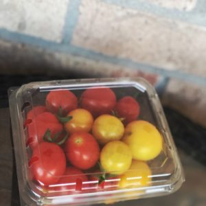 Bentum Family Farm Cherry Tomatoes