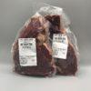 Greener Pastures Beef Sirloin Steaks 2lbs - 100% Grass Fed 2